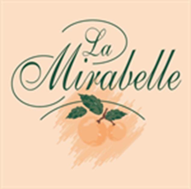 الصورة: La Mirabelle