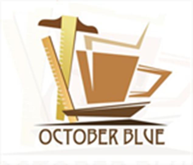 الصورة: October Blue Cafe