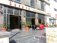 Picture of Sahara Cafe