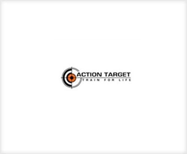 الصورة: Action target