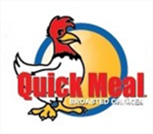 Picture of Quick Meal (Broasted Chicken)