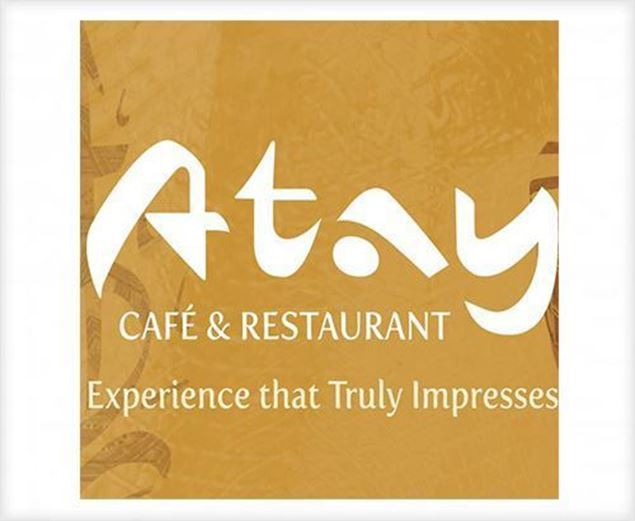 Picture of Atay Café and Restaurant