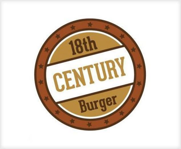 Picture of 18th Century Burger - Gardens